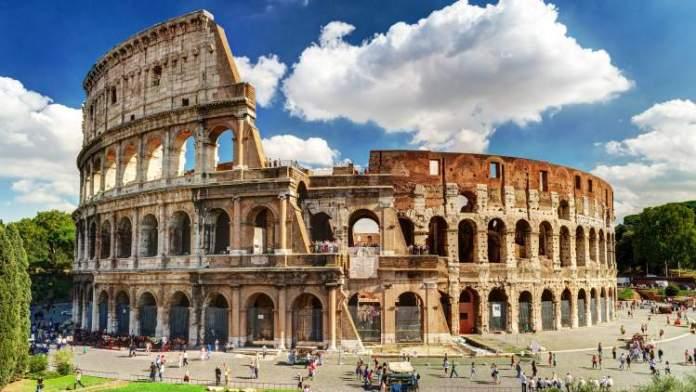 Roma é um dos destinos para viajar em Agosto 2018