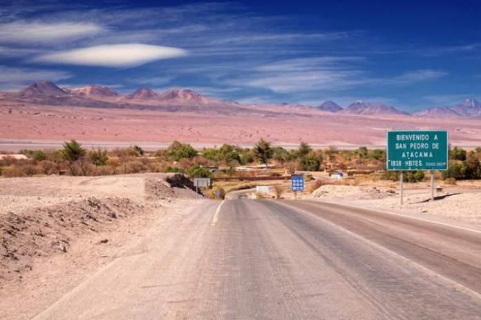 San Pedro do Atacama no Chile é um dos destinos mais baratos para viajar em Setembro 2018