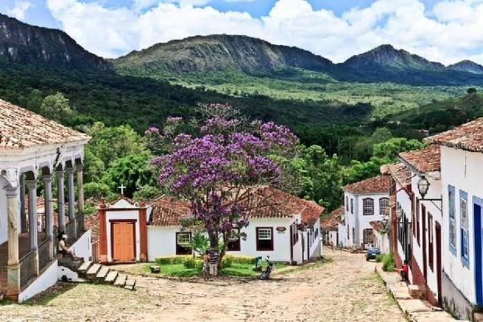 Tiradentes em Minas Gerais é um dos destinos mais baratos para viajar em Setembro 2018