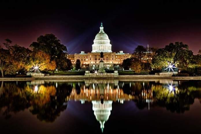Washington é um dos destinos nos Estados Unidos que mais recebem turistas