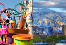 destinos nos Estados Unidos que mais recebem turistas capa