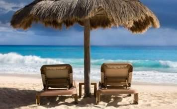 melhor época para ir a Cancún capa