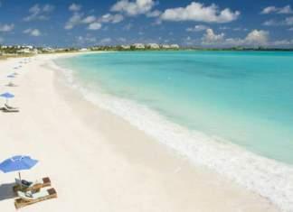 praias mais paradisíacas do Caribe capa