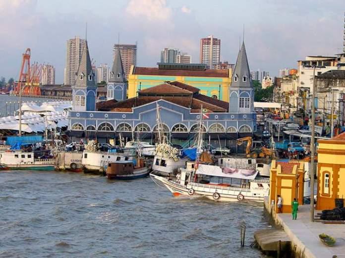 Belém é um dos destinos mais baratos para viajar em Novembro 2018