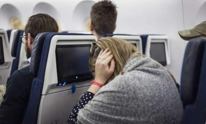 Como evitar a dor de ouvido no avião post