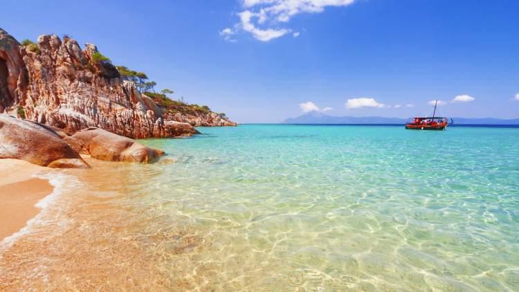 Creta é uma das melhores ilhas gregas