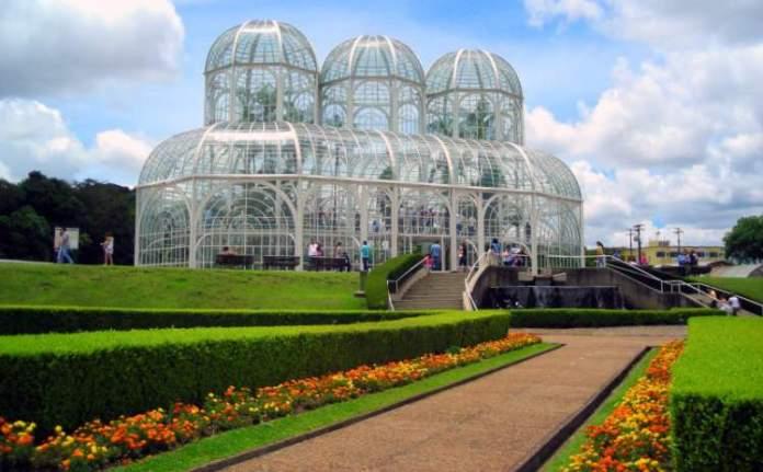 Curitiba é um dos melhores destinos no Brasil para viajar no inverno