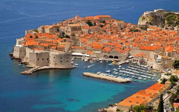 Dubrovnik na Croácia é uma das cidades medievais que farão você viajar de volta no tempo