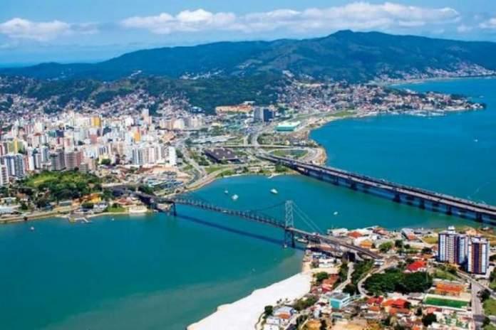 Florianópolis é uma das ilhas brasileiras incríveis