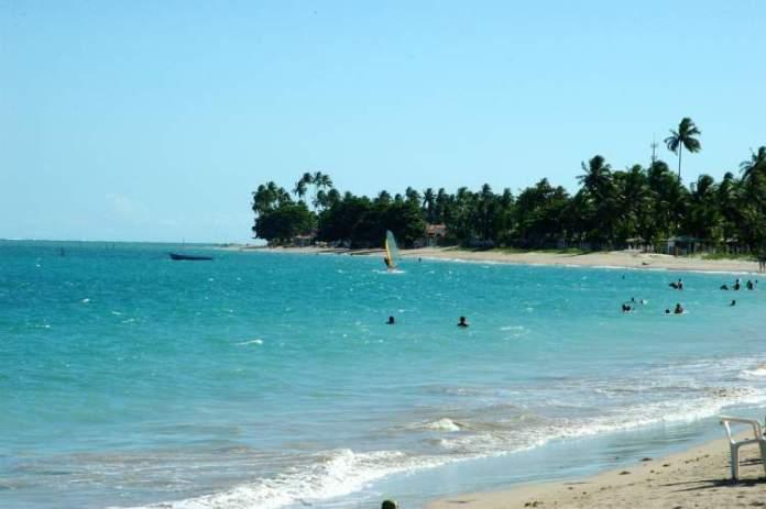 Ilha de Itaparica é uma das ilhas brasileiras incríveis