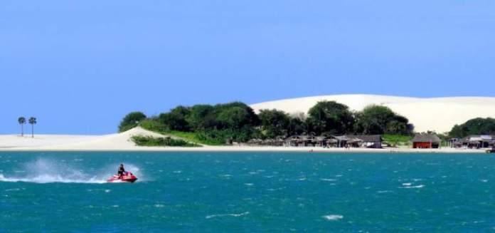 Ilha do Amor é uma das incríveis ilhas brasileiras