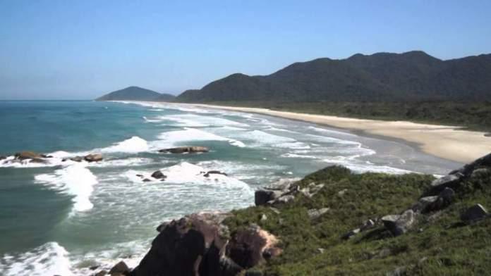 Ilha do Cardoso é uma das incríveis ilhas brasileiras