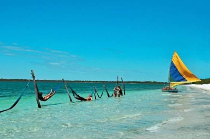 Jericoacoara é um dos destinos mais baratos para viajar em Novembro 2018