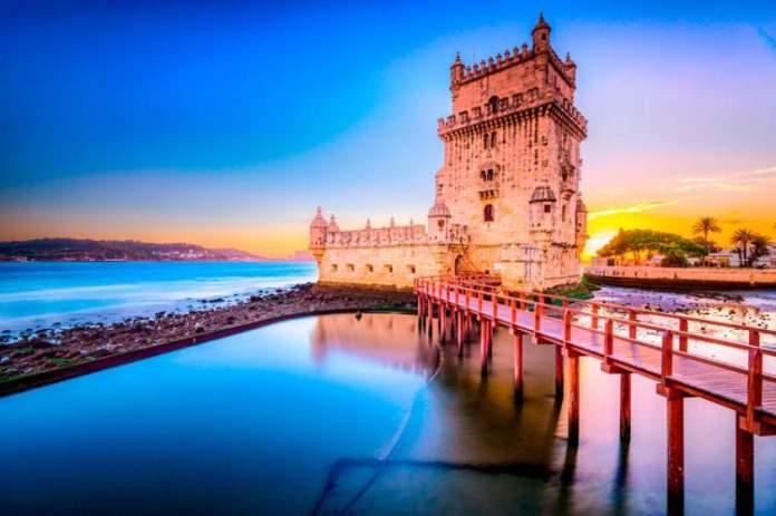 Lisboa é um dos destinos mais baratos para viajar em Novembro 2018