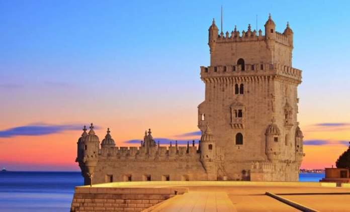 Lisboa é um dos melhores destinos turísticos da Europa