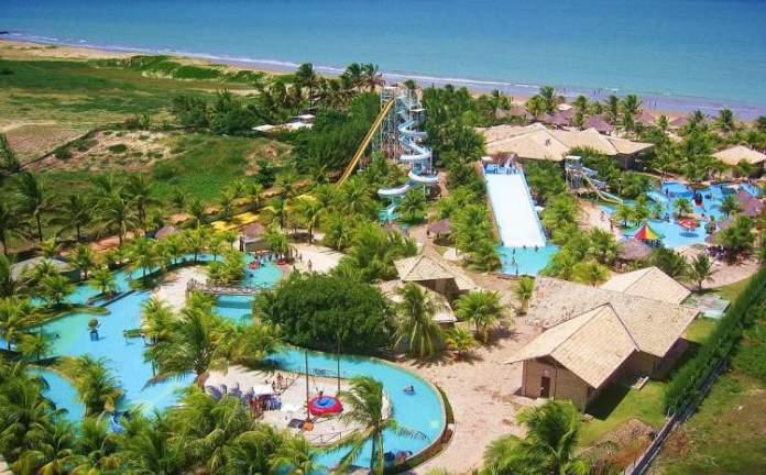 Ma-Noa Park é um dos melhores parques aquáticos do Brasil
