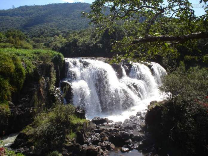 Poços de Caldas é uma das cidades em Minas Gerais que você precisa visitar