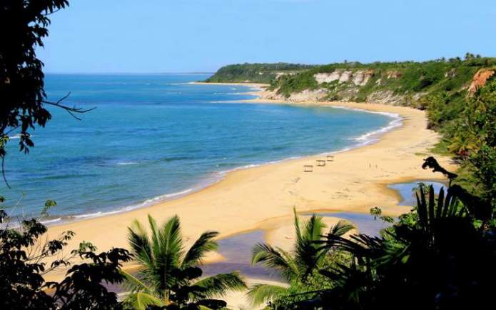 Porto Seguro é um dos destinos para viajar barato pelo Brasil