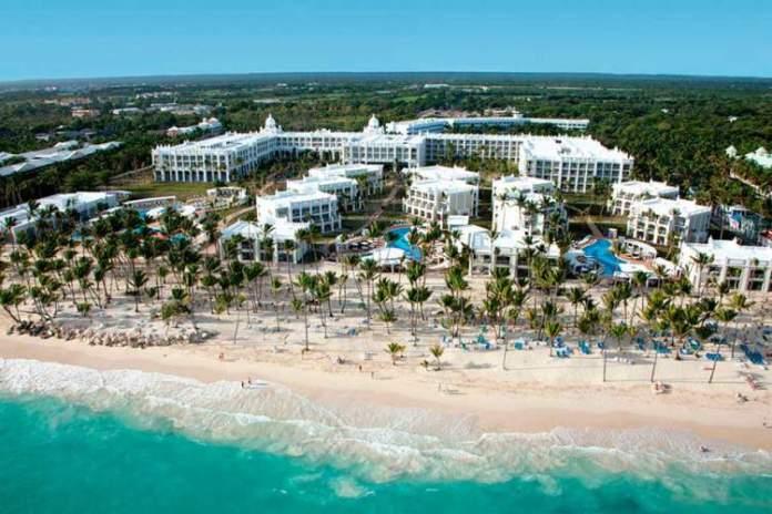 Praia Arena Gorda é uma das melhores praias de Punta Cana