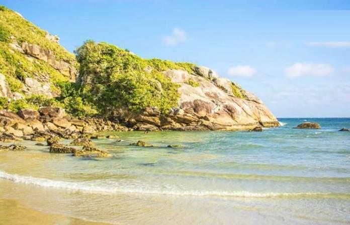 Praia Grande é uma das melhores praias do Paraná