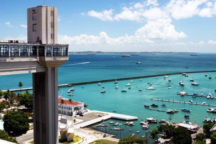 Salvador é um dos destinos mais baratos para viajar em Dezembro 2018
