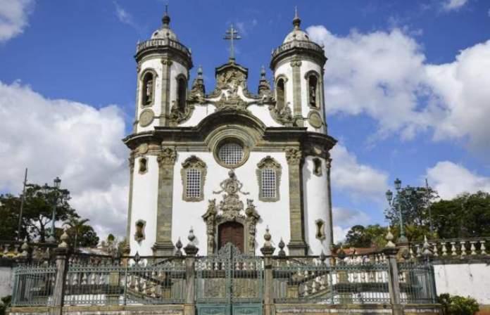 São João del Rei é uma das cidades em Minas Gerais que você precisa visitar