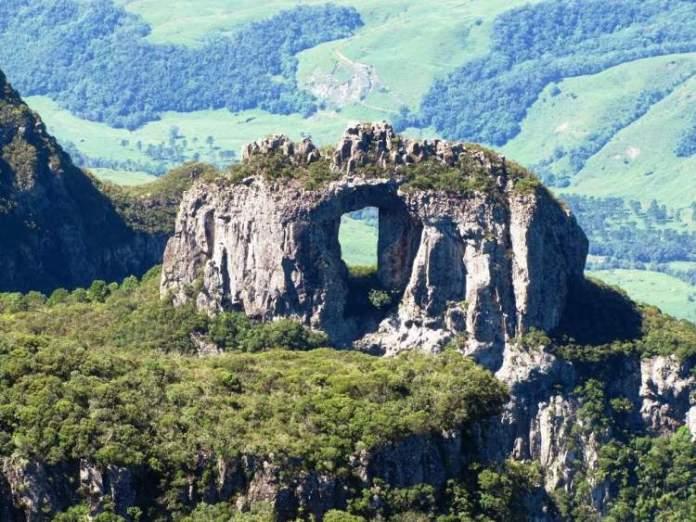 Urubici é um dos melhores destinos no Brasil para viajar no inverno
