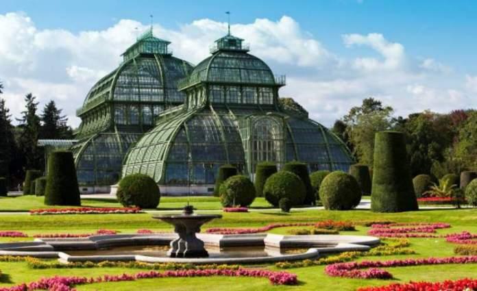 Viena é um dos melhores destinos turísticos da Europa