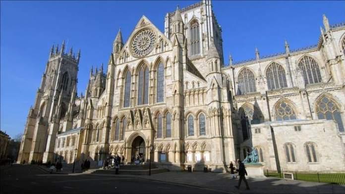 York na Inglaterra é uma das cidades medievais que farão você viajar de volta no tempo