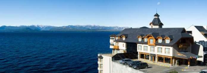 hotel Cacique Inacaval em Bariloche