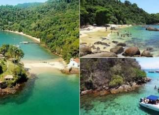 incríveis ilhas brasileiras capa