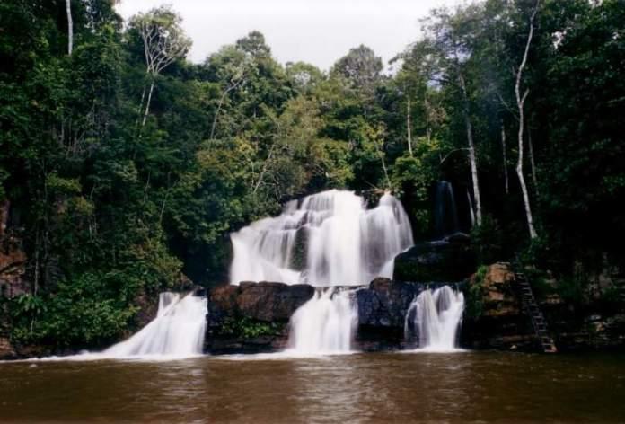 Araguaína é um dos lugares impressionantes no Tocantins