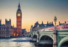 Atrações Gratuitas em Londres