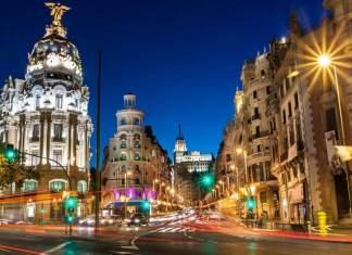 Atrações Gratuitas em Madri