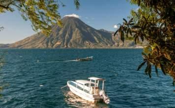 Destinos Incríveis na Guatemala