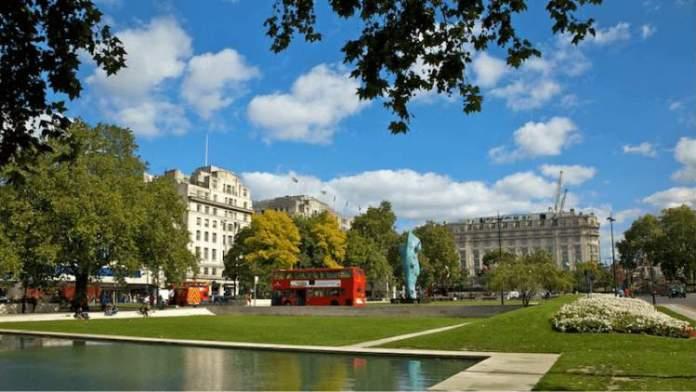 Hyde Park é uma das Atrações Gratuitas em Londres