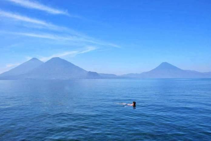 Lago Atitlán é um dos Destinos Incríveis na Guatemala