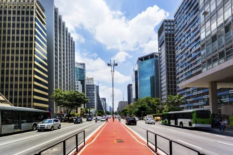O que fazer em São Paulo: Visitar a Avenida Paulista