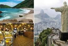 O que fazer no Rio de Janeiro capa
