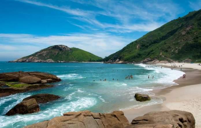 O que fazer no Rio de Janeiro: Visitar as Praias