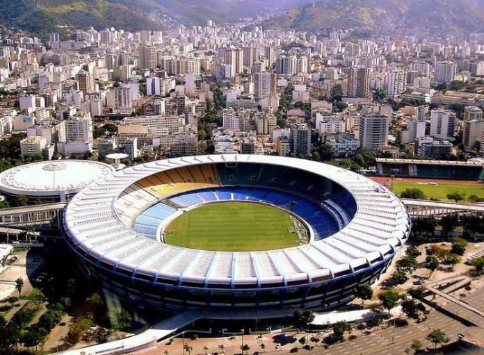 O que fazer no Rio de Janeiro: Visitar o Estádio do Maracanã