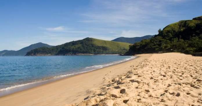 Praia Toque Toque Pequeno post
