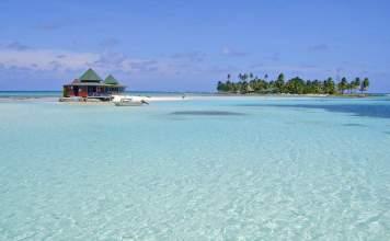 Praias Mais Bonitas de San Andrés