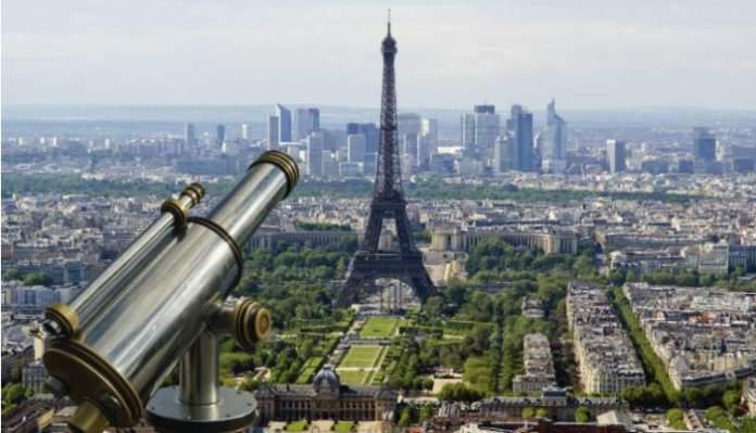 Visitar a Torre Montparnasse quando Viajar à Paris