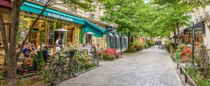 Visitar o bairro Le Marais quando Viajar à Paris