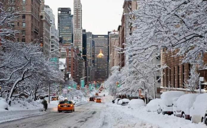 dicas para quem vai viajar a Nova York post 2