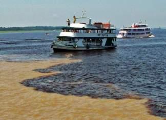 melhores pontos turísticos do Amazonas