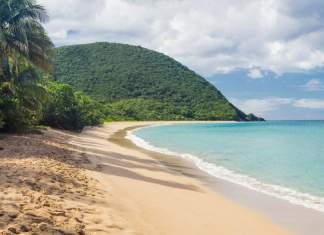 melhores praias do Guarujá capa