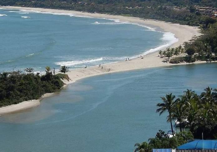 Barra do Una é uma das praias mais lindonas do Sudeste brasileiro