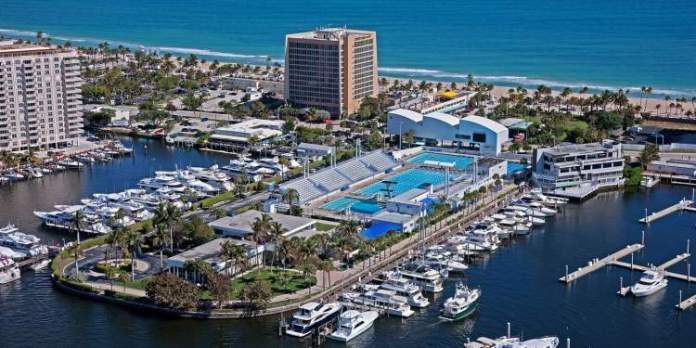 Fort Lauderdale é um dos destinos nos Estados Unidos mais baratos para viajar
